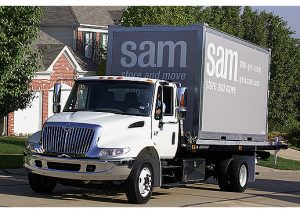 Why You Should Call 972 Get a SAM for Your Storage Needs