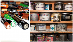 25 Items You Can't Store In a Storage Container